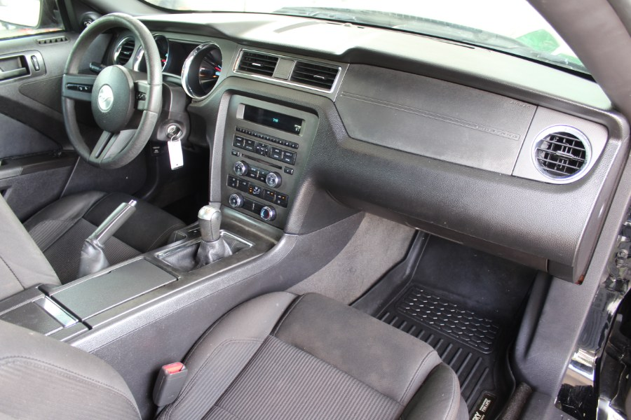 2012 Ford Mustang GT 2dr Cpe 6 Speed Manual, available for sale in Orlando, Florida | Mint Auto Sales. Orlando, Florida