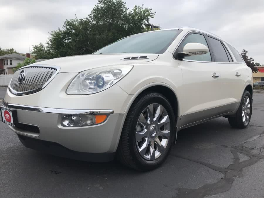 Used 2010 Buick Enclave in Hartford, Connecticut   Lex Autos LLC. Hartford, Connecticut