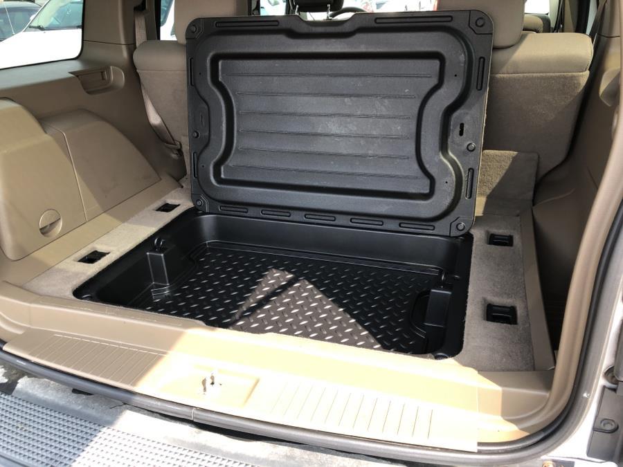 2012 Jeep Liberty 4WD 4dr Sport, available for sale in Beavercreek, Ohio | Wholesale Direct Motors. Beavercreek, Ohio