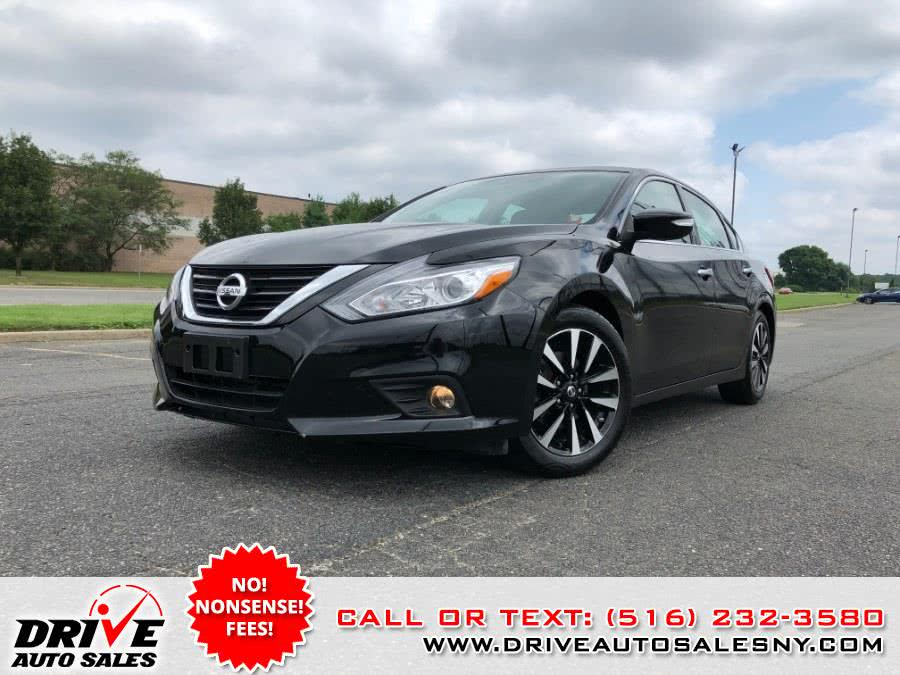 Used Nissan Altima 2.5 SL Sedan 2018 | Drive Auto Sales. Bayshore, New York