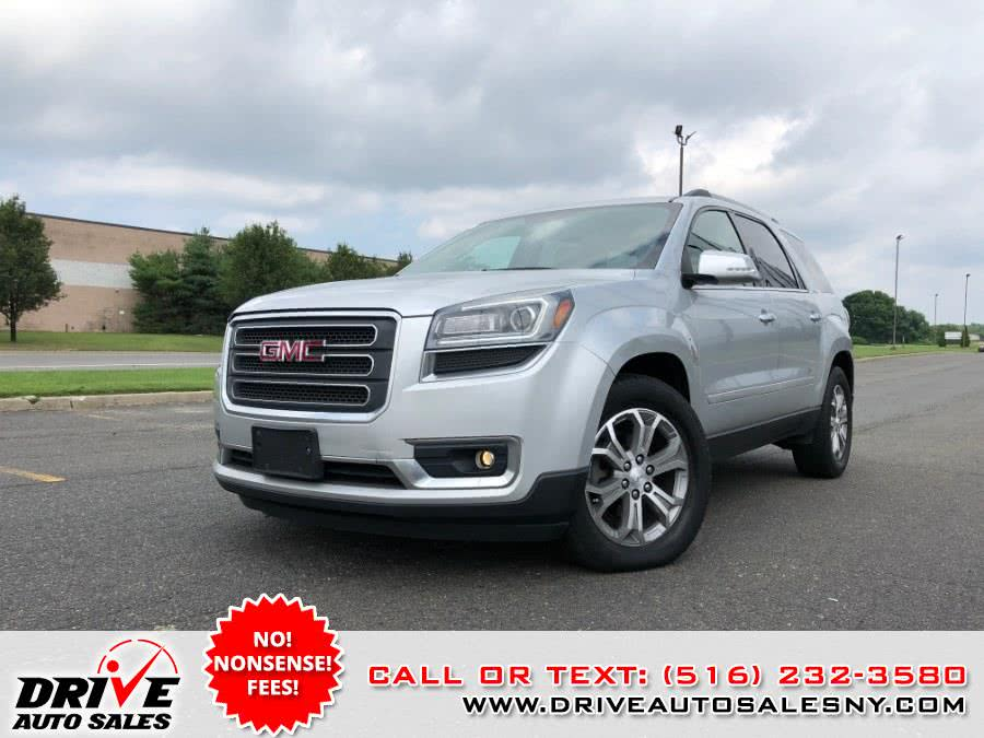 Used 2015 GMC Acadia in Bayshore, New York | Drive Auto Sales. Bayshore, New York