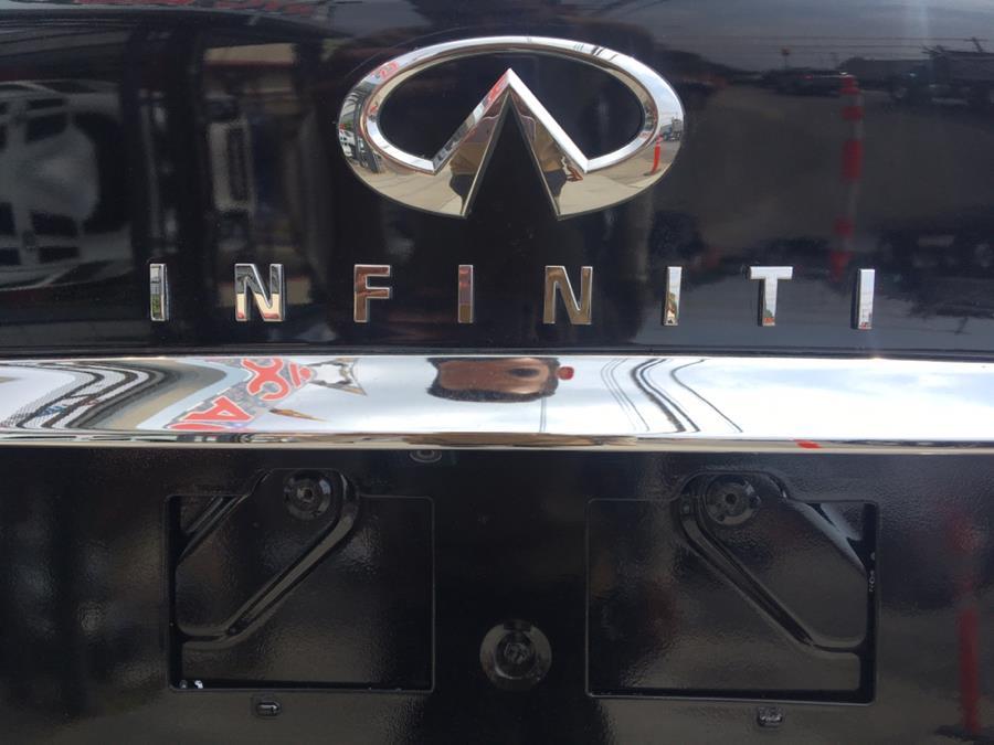 Used Infiniti M37 4dr Sdn AWD 2012   NYC Automart Inc. Brooklyn, New York