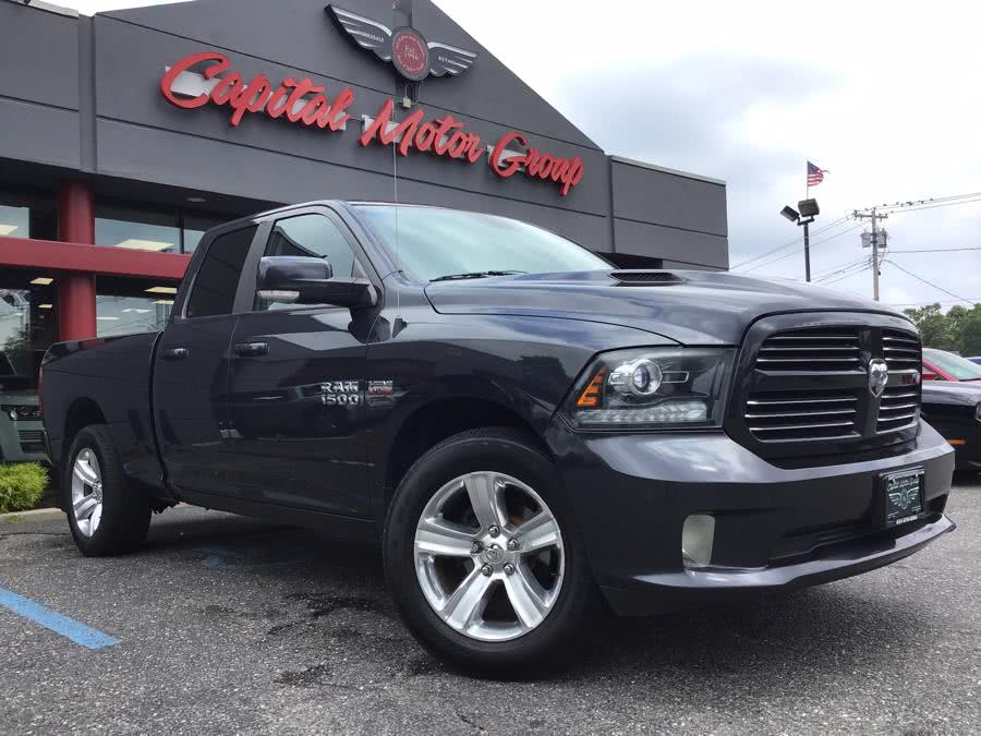 Used 2016 Ram 1500 in Medford, New York | Capital Motor Group Inc. Medford, New York