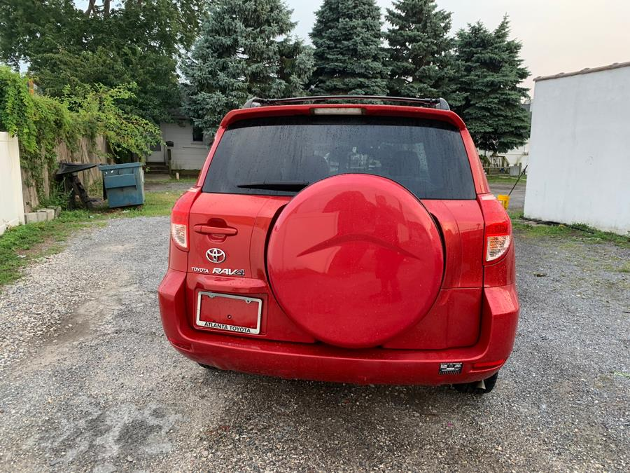 2008 Toyota RAV4 FWD 4dr 4-cyl 4-Spd AT (SE), available for sale in Copiague, New York   Great Buy Auto Sales. Copiague, New York