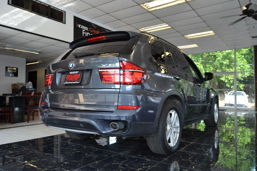 2011 BMW X5 AWD 4dr 35d, available for sale in Central Valley, New York | Exclusive Motor Sports. Central Valley, New York