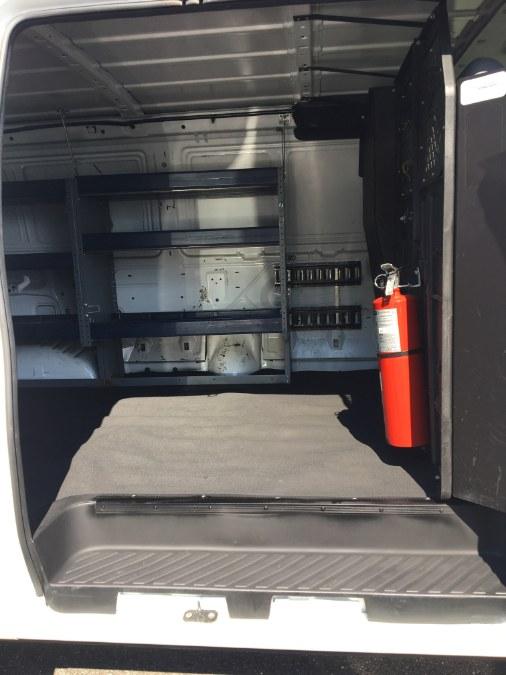 2009 Ford Econoline Cargo Van E-150 Commercial, available for sale in Lindenhurst, New York | The Van Depot Inc.. Lindenhurst, New York