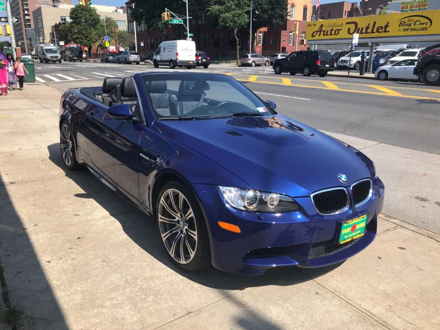 Used 2013 BMW M3 in Jamaica, New York | Sylhet Motors Inc.. Jamaica, New York