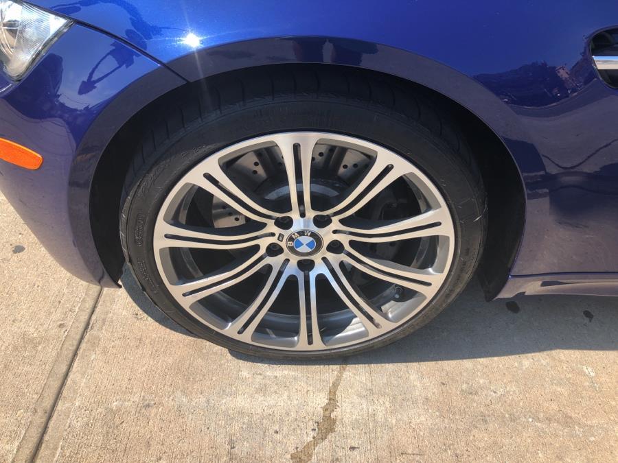 Used BMW M3 2dr Conv 2013 | Sylhet Motors Inc.. Jamaica, New York