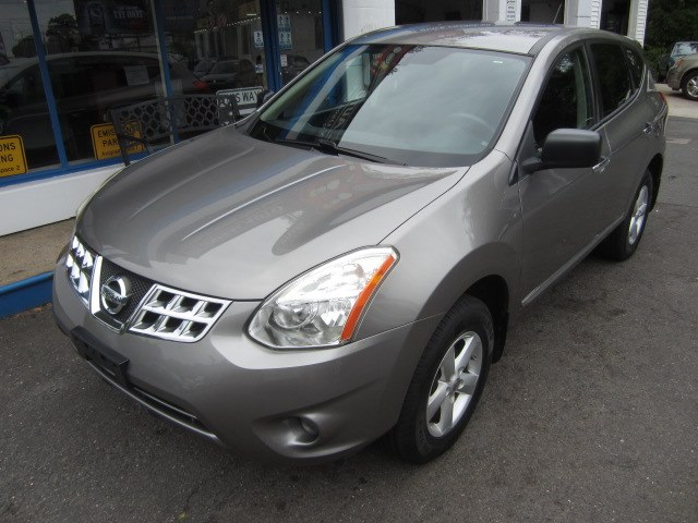 2012 Nissan Rogue Special Edition, available for sale in Meriden, Connecticut | Cos Central Auto. Meriden, Connecticut