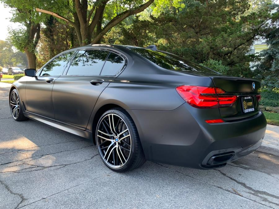 2017 BMW 7 Series 740i Sedan, available for sale in Franklin Square, New York   Luxury Motor Club. Franklin Square, New York