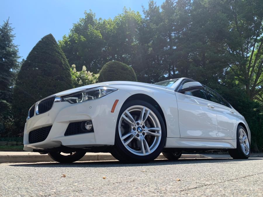 2016 BMW 3 Series 4dr Sdn 340i, available for sale in Franklin Square, New York | Luxury Motor Club. Franklin Square, New York