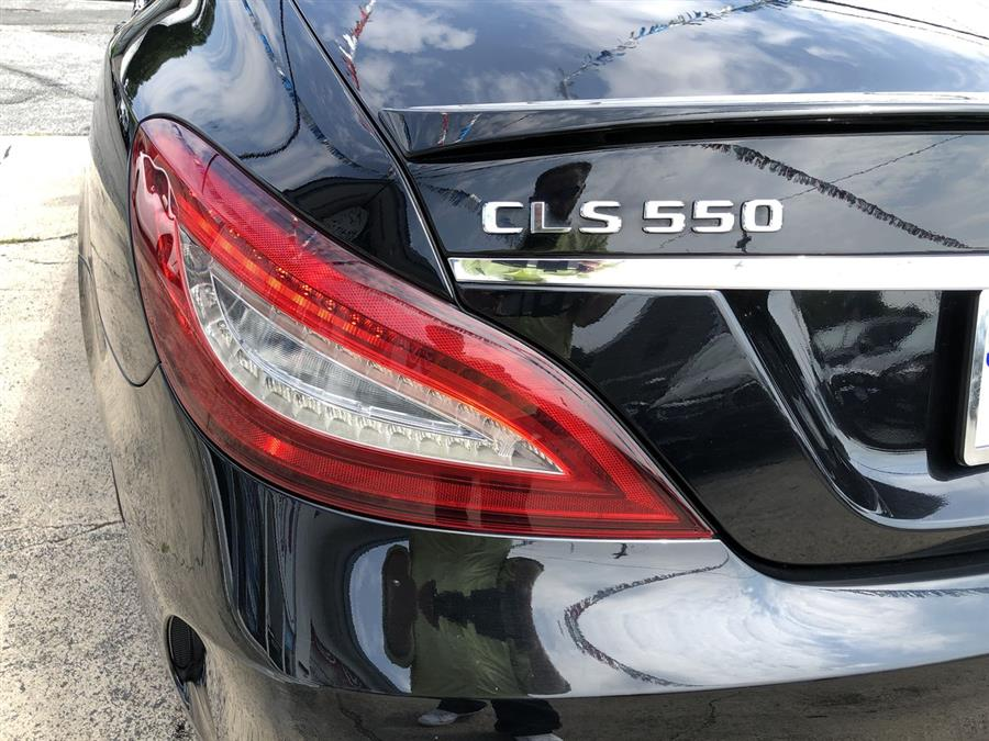 2017 Mercedes-Benz CLS CLS 550 4MATIC Coupe, available for sale in Amityville, New York | Sunrise Auto Outlet. Amityville, New York