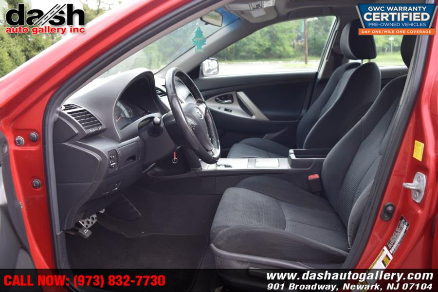 2011 Toyota Camry 4dr Sdn I4 Auto SE (Natl), available for sale in Newark, New Jersey | Dash Auto Gallery Inc.. Newark, New Jersey