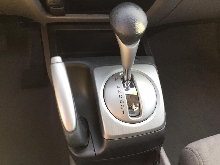 2011 Honda Civic Cpe 2dr Auto LX, available for sale in Plantsville, Connecticut | L&S Automotive LLC. Plantsville, Connecticut