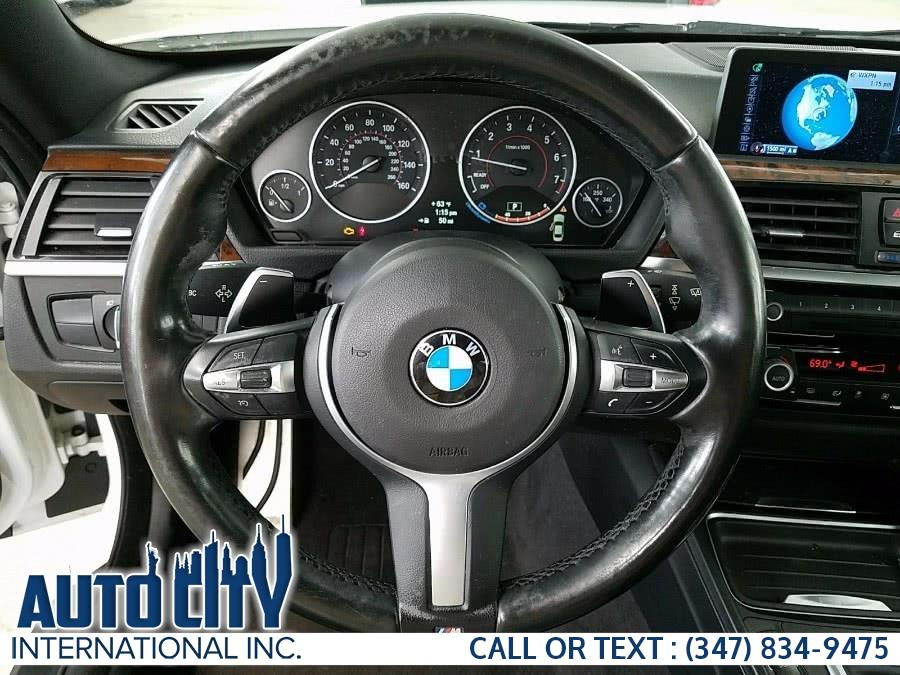 2014 BMW 4 Series 2dr Cpe 428i xDrive AWD SULEV, available for sale in Brooklyn, New York | Auto City Int Inc. Brooklyn, New York