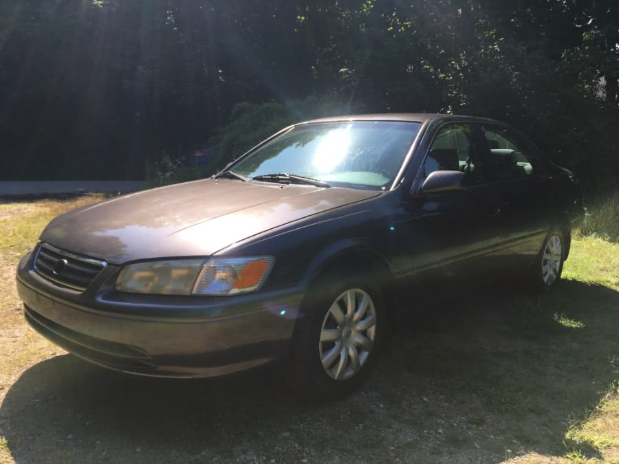 2000 Toyota Camry 4dr Sdn LE Auto, available for sale in Norwich, Connecticut | Elite Auto Brokers LLC. Norwich, Connecticut