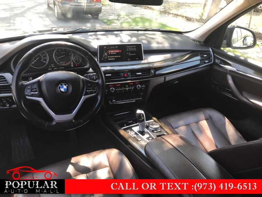 2015 BMW X5 AWD 4dr xDrive35i, available for sale in Newark , New Jersey | Popular Auto Mall Inc . Newark , New Jersey