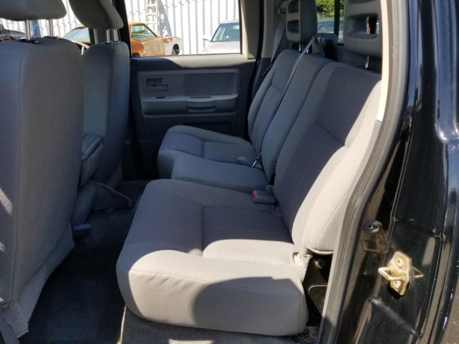 Used Dodge Dakota 4dr Quad Cab 131 4WD SLT 2006 | Romaxx Truxx. Patchogue, New York