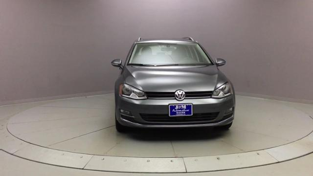 2017 Volkswagen Golf Sportwagen 1.8T SEL Auto, available for sale in Naugatuck, Connecticut | J&M Automotive Sls&Svc LLC. Naugatuck, Connecticut