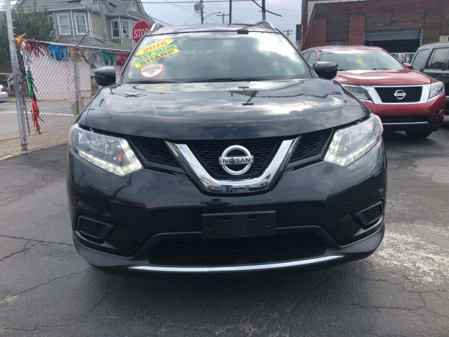 Used 2016 Nissan Rogue in Bridgeport, Connecticut | Affordable Motors Inc. Bridgeport, Connecticut