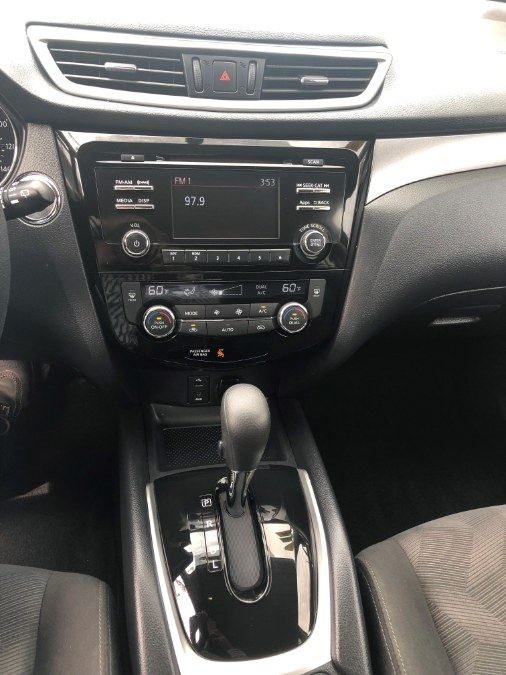 Used Nissan Rogue AWD 4dr S 2016 | Affordable Motors Inc. Bridgeport, Connecticut