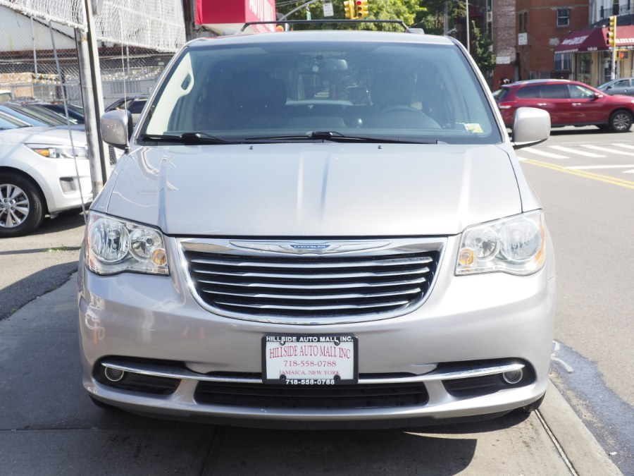 Used Chrysler Town & Country 4dr Wgn Touring 2016 | Hillside Auto Mall Inc.. Jamaica, New York