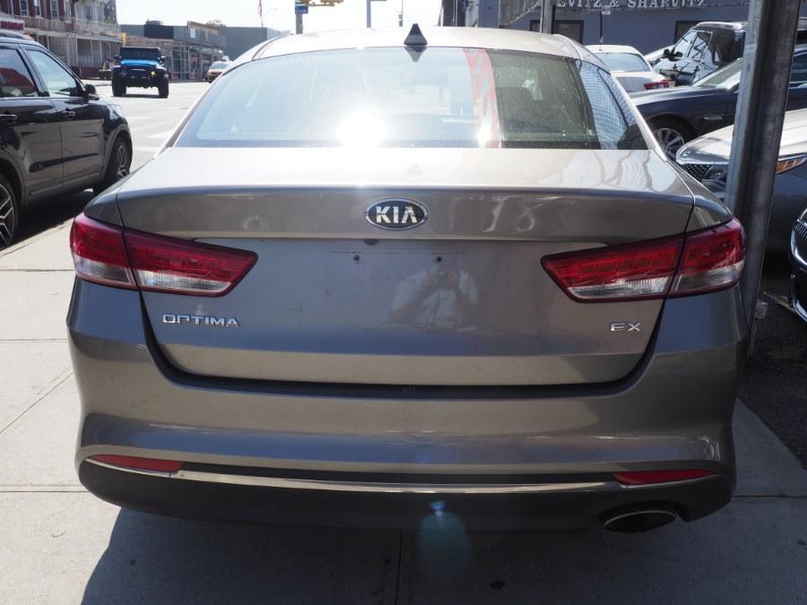 Used Kia Optima 4dr Sdn EX 2016   Hillside Auto Mall Inc.. Jamaica, New York