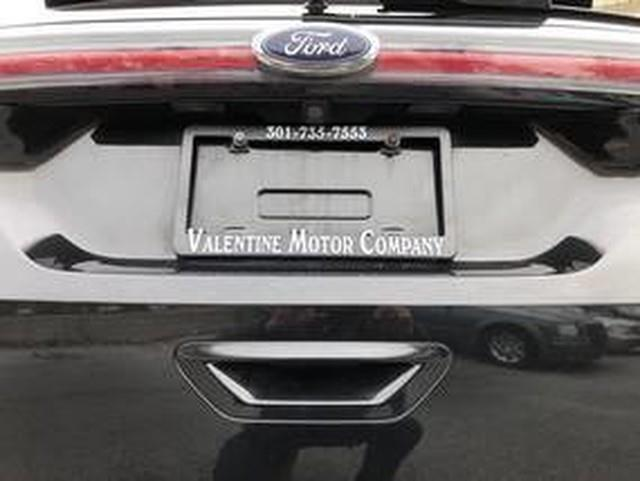 2015 Ford Edge Sport, available for sale in Forestville, Maryland | Valentine Motor Company. Forestville, Maryland