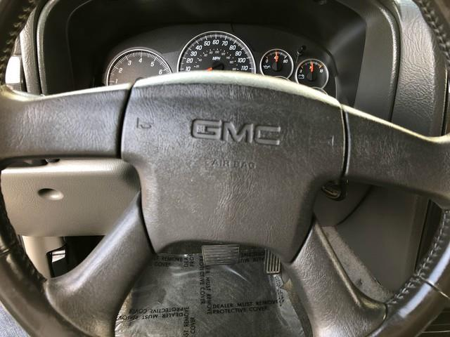 2003 GMC Envoy Commercial, available for sale in Forestville, Maryland   Valentine Motor Company. Forestville, Maryland