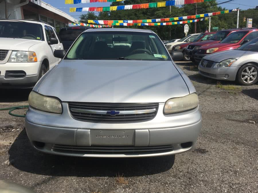 Used 2001 Chevrolet Malibu in West Babylon, New York | Boss Auto Sales. West Babylon, New York