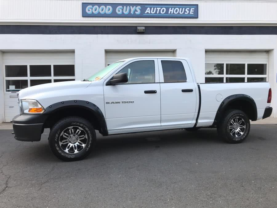 Used 2011 Ram 1500 in Southington, Connecticut | Good Guys Auto House. Southington, Connecticut