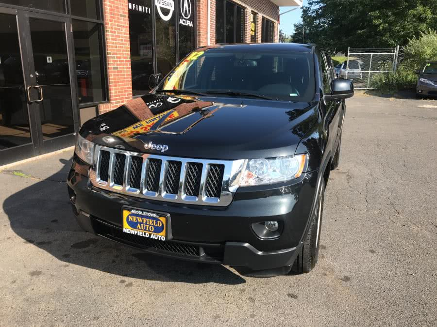 Used 2012 Jeep Grand Cherokee in Middletown, Connecticut | Newfield Auto Sales. Middletown, Connecticut