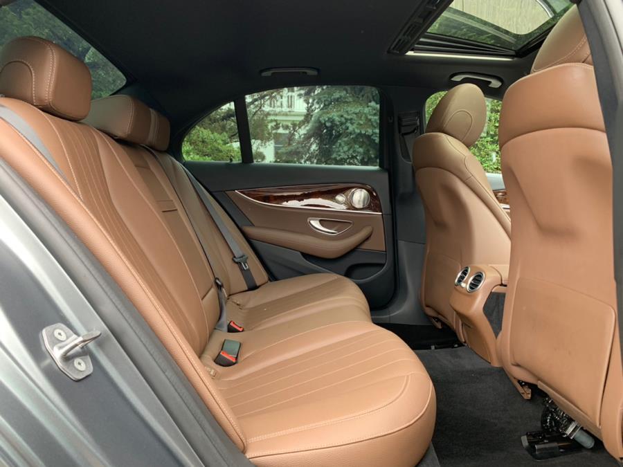 2017 Mercedes-Benz E-Class E 300 Sport Sedan, available for sale in Franklin Square, New York   Luxury Motor Club. Franklin Square, New York