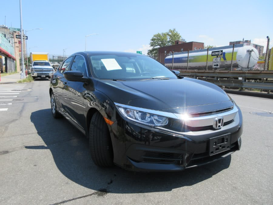 Used 2016 Honda Civic Sedan in Bronx, New York | Todos Autos Sales. Bronx, New York