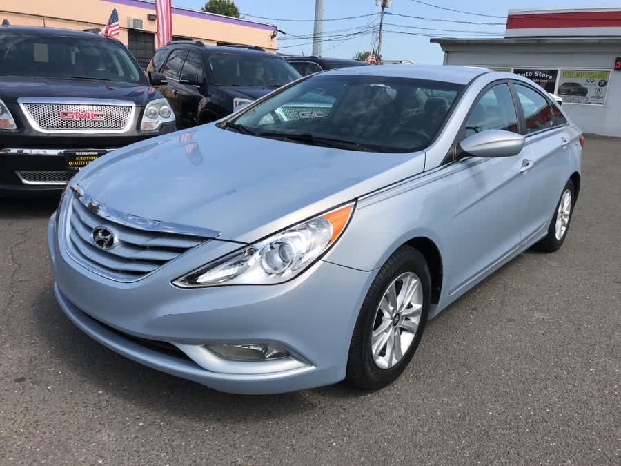 Used 2013 Hyundai Sonata in West Hartford, Connecticut | Auto Store. West Hartford, Connecticut