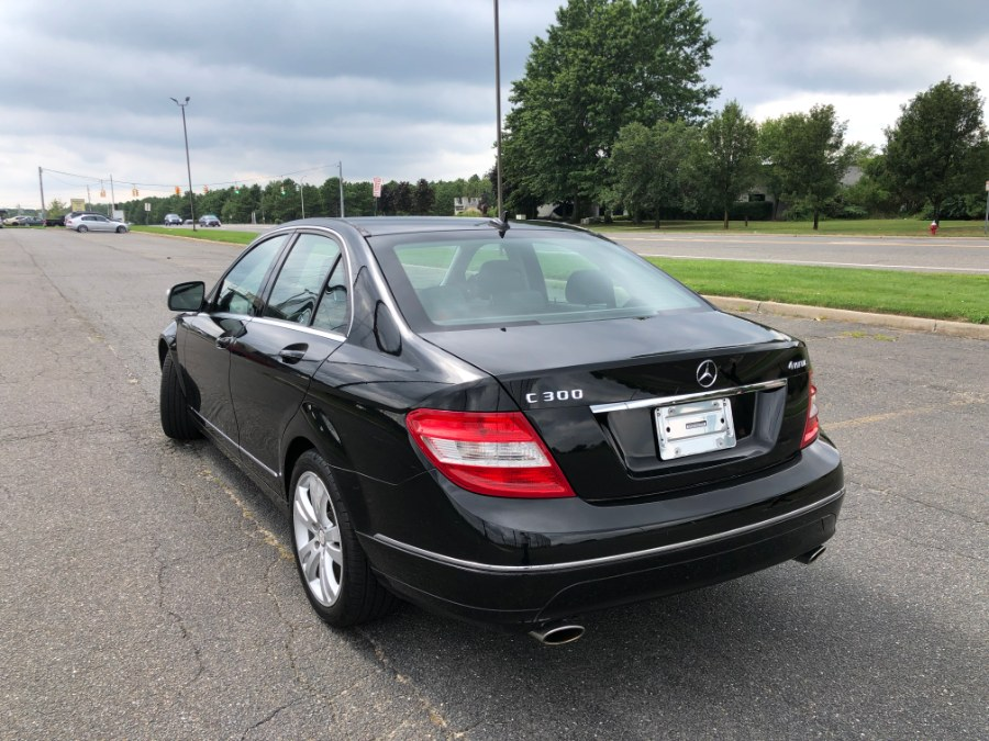 2009 Mercedes-Benz C-Class 4dr Sdn 3.0L Luxury 4MATIC, available for sale in Bayshore, New York | Drive Auto Sales. Bayshore, New York