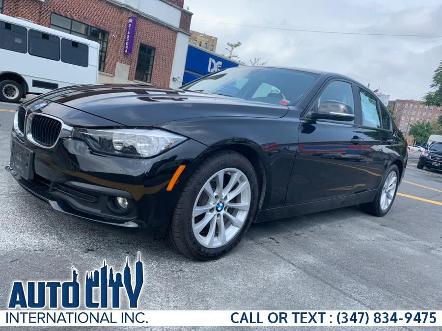 Used 2016 BMW 3 Series in Brooklyn, New York | Auto City Int Inc. Brooklyn, New York