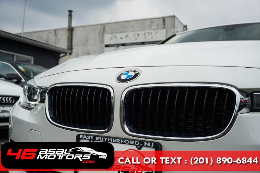 2013 BMW 3 Series 4dr Sdn 335i xDrive AWD, available for sale in lodi, New Jersey | Asal Motors 46. lodi, New Jersey