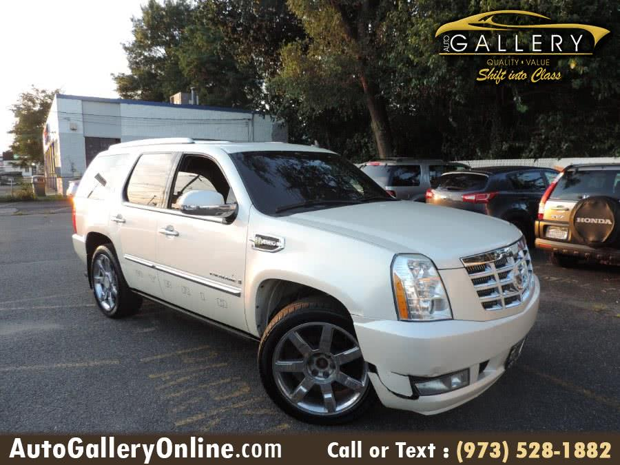 Used 2009 Cadillac Escalade Hybrid in Lodi, New Jersey | Auto Gallery. Lodi, New Jersey