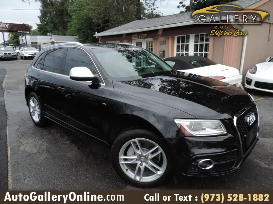 Used 2013 Audi Q5 in Lodi, New Jersey | Auto Gallery. Lodi, New Jersey