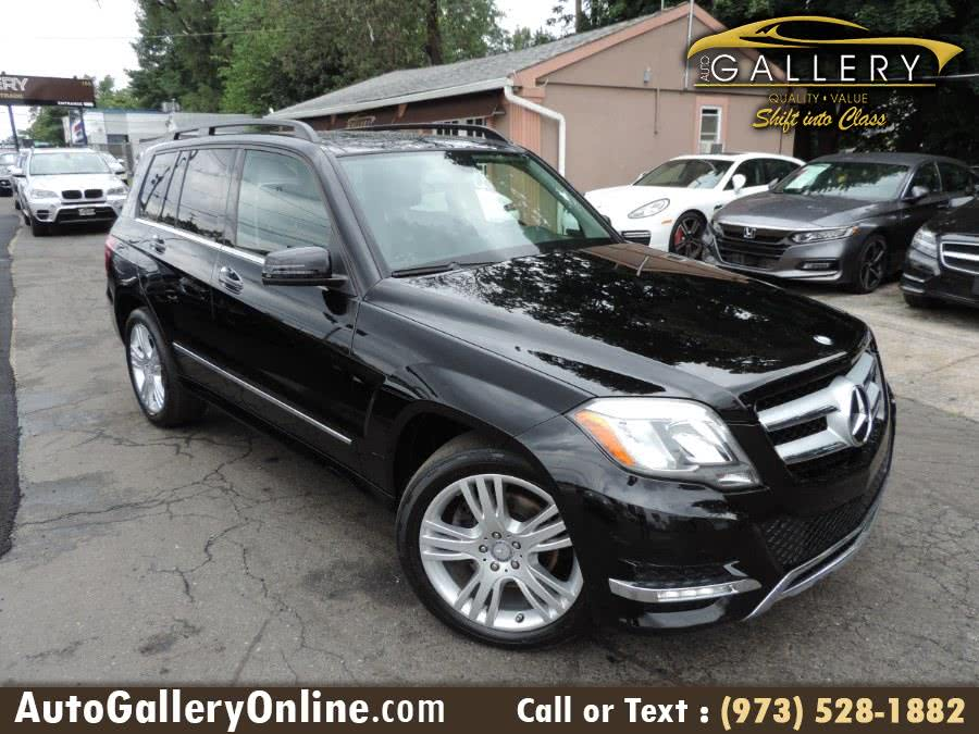 Used 2013 Mercedes-Benz GLK-Class in Lodi, New Jersey | Auto Gallery. Lodi, New Jersey