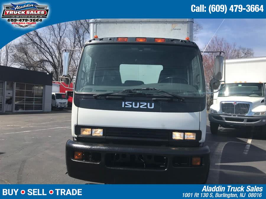 Used 2006 Isuzu Ftr T6f042-ftr in Burlington, New Jersey | Aladdin Truck Sales. Burlington, New Jersey