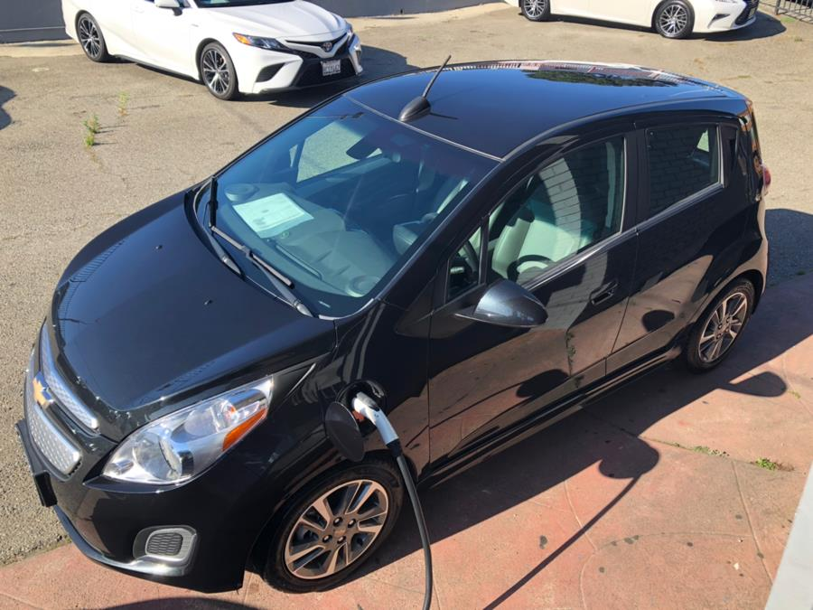 2016 Chevrolet Spark EV LT 2, available for sale in Daly City, California   Green Light Auto Wholesale. Daly City, California