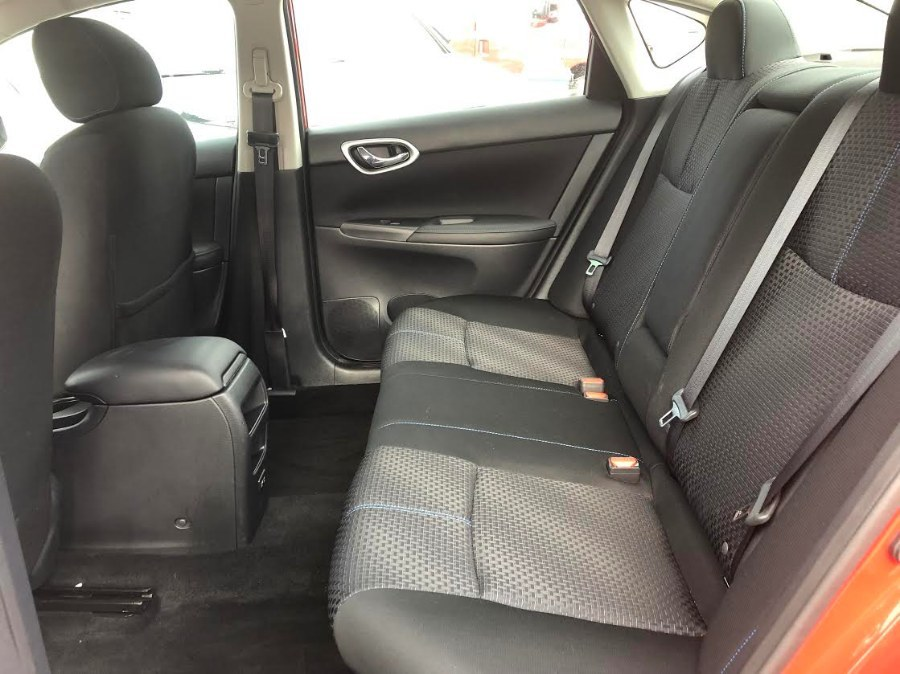 2019 Nissan Sentra SV CVT, available for sale in Elmont, New York | Cars Off Lease . Elmont, New York