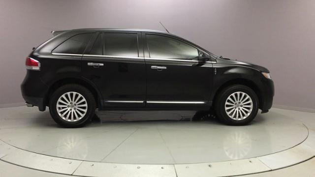2013 Lincoln Mkx AWD 4dr, available for sale in Naugatuck, Connecticut | J&M Automotive Sls&Svc LLC. Naugatuck, Connecticut