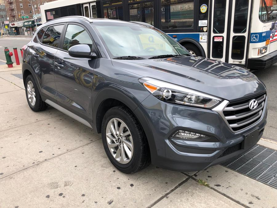 2018 Hyundai Tucson SEL AWD, available for sale in Jamaica, New York | Queens Best Auto, Inc.. Jamaica, New York
