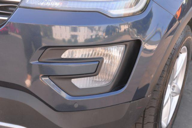 2016 Ford Explorer XLT 4WD, available for sale in New Haven, Connecticut | Boulevard Motors LLC. New Haven, Connecticut