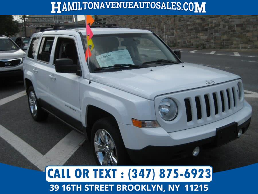Used 2015 Jeep Patriot in Brooklyn, New York | Hamilton Avenue Auto Sales DBA Nyautoauction.com. Brooklyn, New York