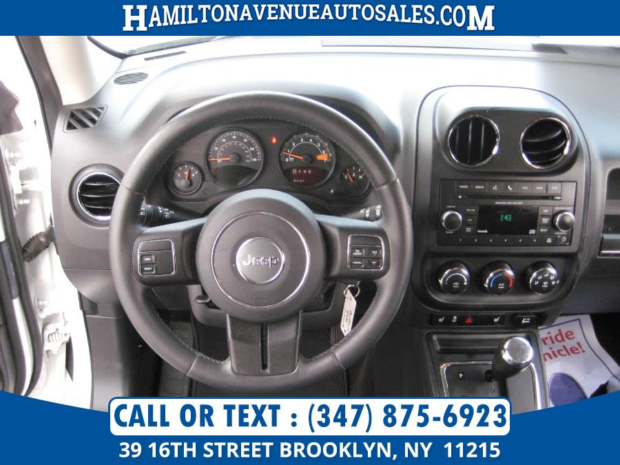 2015 Jeep Patriot 4WD 4dr Latitude, available for sale in Brooklyn, New York | Hamilton Avenue Auto Sales DBA Nyautoauction.com. Brooklyn, New York