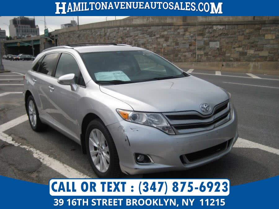 Used 2013 Toyota Venza in Brooklyn, New York | Hamilton Avenue Auto Sales DBA Nyautoauction.com. Brooklyn, New York